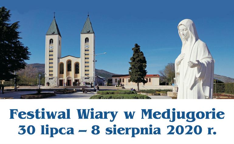 31 Festiwal Młodych 2020