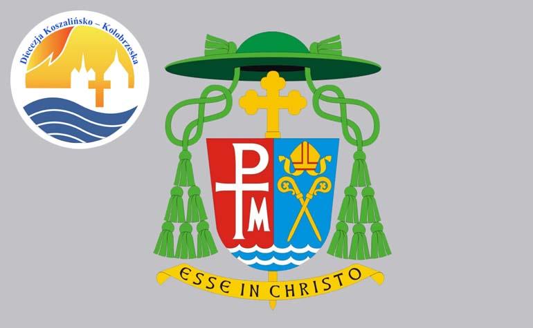 Zarządzenie Biskupa Koszalińsko-Kołobrzeskiego dotyczące sprawowania czynności liturgicznych wnajbliższych tygodniach